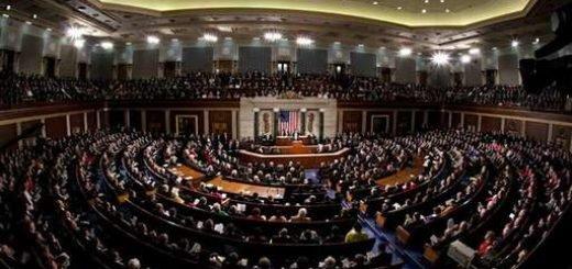 جلسه استماع کنگره آمریکا