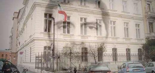دیپلمات تروریستهای ایران در سفارتهای رژیم