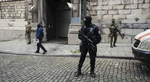 خنثی شدن توطئه تروریستی علیه گردهمایی مقاومت ایران در پاریس