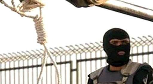 اعدام عجولانه ۸نفر تحت عنوان داعش توسط رژیم آخوندی