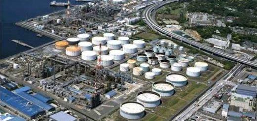 توقف خرید نفت ایران توسط ژاپن