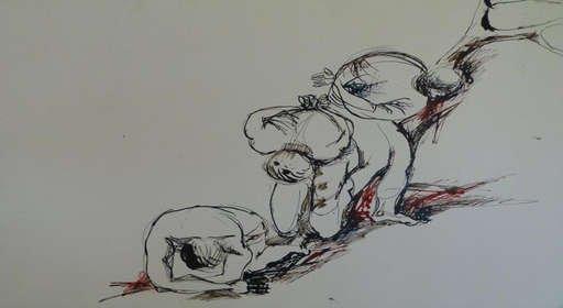 رضا اولیا: قتل عام زندانیان سیاسی