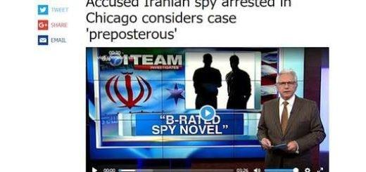 گزارشی از ABC آمریکا