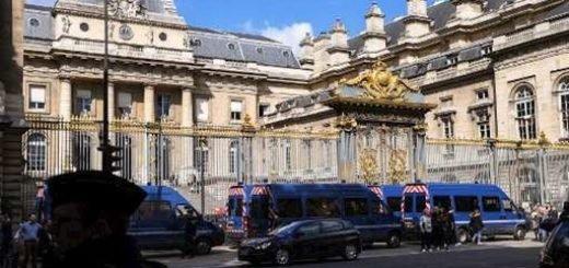 فرانسه، متهم طرح توطئه پاریس را در اختیار بلژیک گذاشت