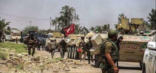 برکناری فالح الفیاض سرکرده حشد الشعبی عراق