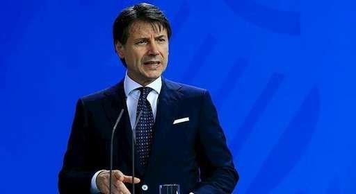 جوزپه کونته نخست وزیر ایتالیا