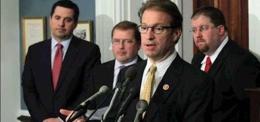پیتر روسکام نماینده کنگره آمریکا