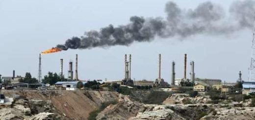 نفت ایران کاهش تصاعدی در سه ماه گذشته داشت
