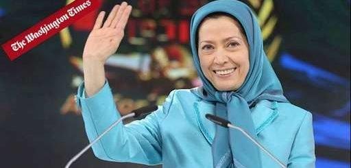 مریم رجوی رهبران اروپایی را به قطع شریانهای مالی رژیم آخوندها فراخواند