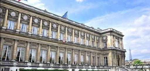 وزارت خارجه فرانسه