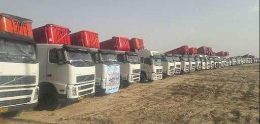 بازاریان تهران و کرمانشاه و دانشجویان و فارغالتحصیلان از اعتصاب رانندگان حمایت کردند