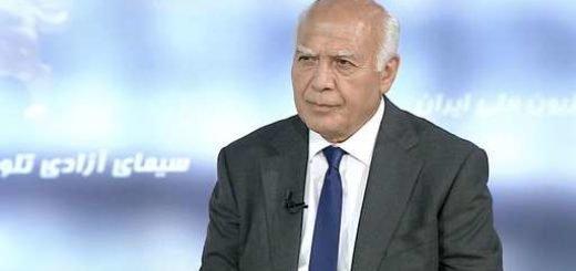 عباس داوری از مسئولان سازمان مجاهدین خلق ایران