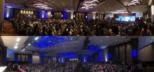 گردهمایی جوامع ایرانیان