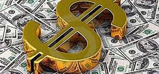 دلار بازهم رکورد زد
