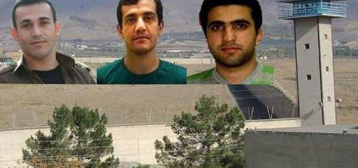 زندانیان سیاسی کرد