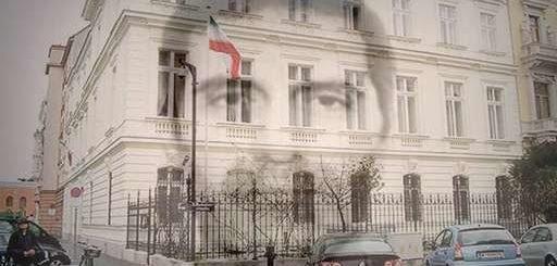 آلمان با استرداد اسدالله اسدی دیپلمات تروریست رژیم ایران به بلژیک موافقت کرد