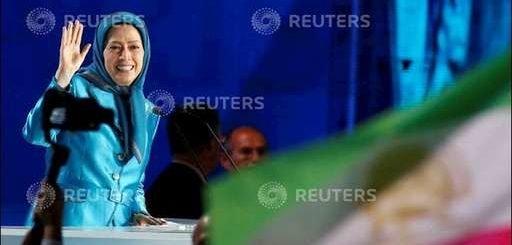 رویترز: فرانسه انگشت اتهام را بر سر توطئه بمبگذاری بهسوی رژیم ایران نشانه میرود