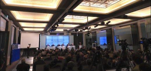کنفرانس مطبوعاتی بروکسل، موج جدید تروریسم رژیم ایران