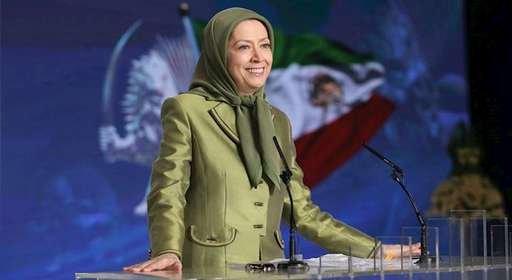 مریم رجوی، زنی که حقانیت رهبریاش در جنگ علیه رژیم ایران به اثبات رسید