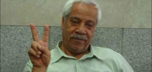 ناپدید شدن هاشم خواستار نماینده معلمان در مشهد