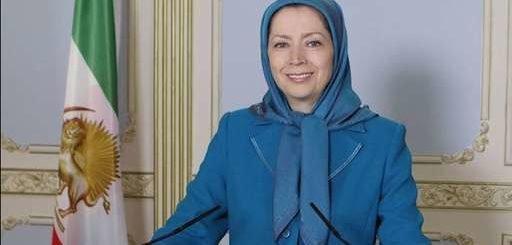 مریم رجوی: قدردانی از دانمارک برای قاطعیت علیه تروریسم رژیم ایران