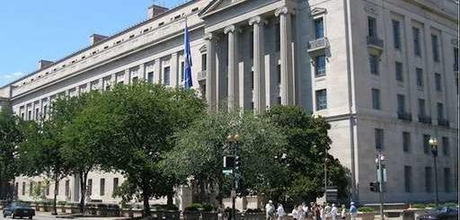 آمریکا: حکم پرداخت صدها هزار دلار جریمه بهخاطر پولشویی برای رژیم ایران