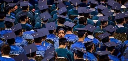 فارغالتحصیلان بیکار