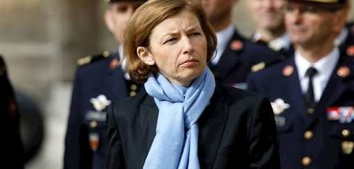 وزیر دفاع فرانسه: برنامه موشکی رژیم ایران یک تهدید است