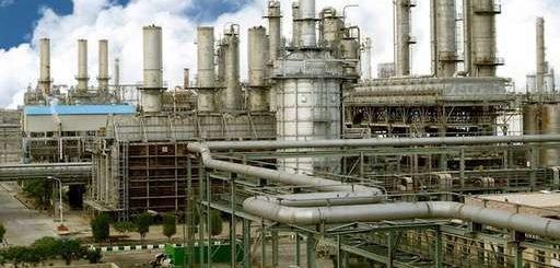 تولید نفت ایران ۱۵۰هزار بشکه دیگر کاهش یافت