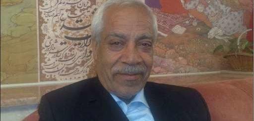اعتصاب غذای هاشم خواستار و فراخوان همسر وی برای آزادی او