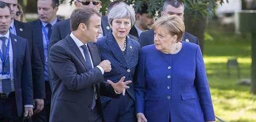 بلومبرگ: شکست اروپا در ایجاد راهی برای دور زدن تحریمهای آمریکا علیه رژیم ایران