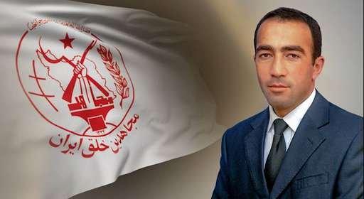 درگذشت مجاهد صدیق آرش پورغلامی