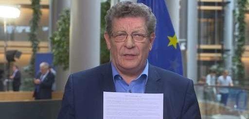 بیانیه ۱۵۰ نماینده پارلمان اروپا در محکومیت توطئههای تروریستی رژیم ایران در اروپا