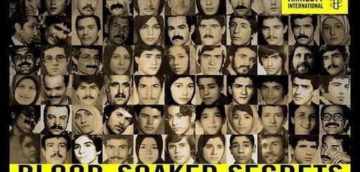 سی ان اس نیوز: بسیاری از زندانیان اعدام شده سی سال پیش از هواداران سازمان مجاهدین خلق بودند