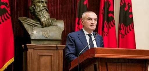 رئیسجمهور آلبانی از اخراج دیپلمات تروریستهای رژیم ایران حمایت کرد