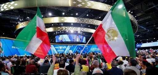 اتاق فکر راهبردی رژیم ایران: تحرکات مجاهدین طی ماههای اخیر بهشدت عینیت یافته است