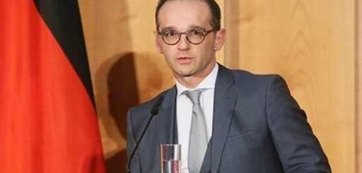 وزیر خارجه آلمان: باید با فعالیتهای سرویسهای مخفی رژیم ایران در اروپا مقابله شود