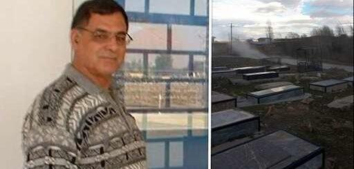 گرامیداشت یاد و خاطره قهرمان خلق علی صارمی در هشتمین سال شهادت او