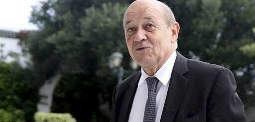 وزیر خارجه فرانسه خواهان توقف تمامی فعالیتهای موشکهای بالستیک رژیم ایران شد