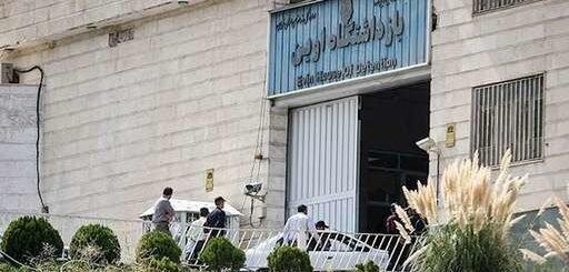گزارش یک زندانی از وضعیت زندان اوین