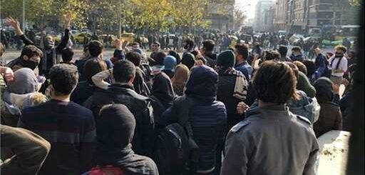 پیام زندانیان سیاسی به مناسبت سالروز قیام دیماه ۹۶
