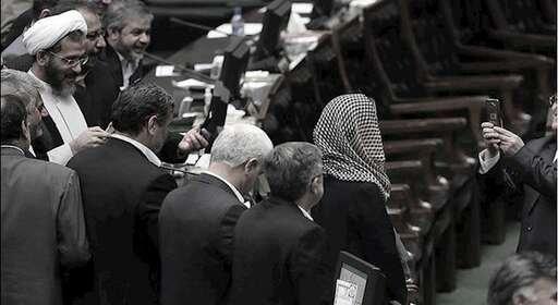 زمان برای سیاست استمالت اتحادیه اروپا در مورد ایران به پایان رسیده است