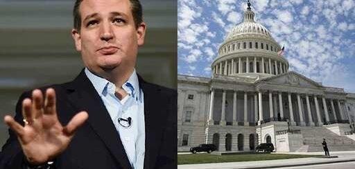 لایحه سناتور تد کروز برای مقابله با پولشویی رژیم ایران