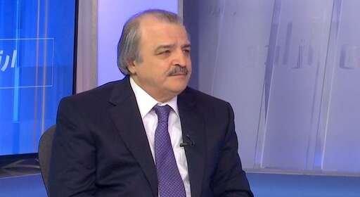 کنفرانس ورشو و اجماع جهانی علیه حکومت تروریستی آخوندی گفتگو با محمد محدثین مسئول کمیسیون خارجه شورای ملی مقاومت