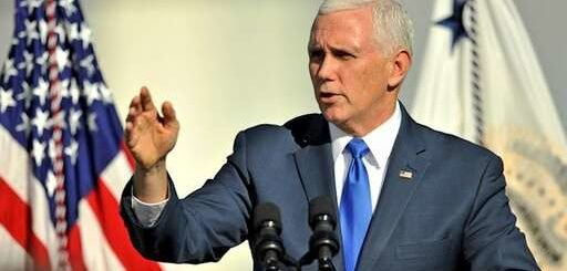 مایک پنس: ما در ورشو تعهد دادیم که با رژیم ایران مقابله کنیم