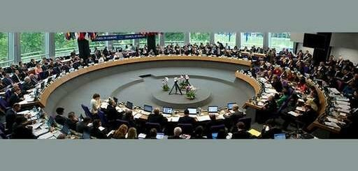 """لوموند- فرانسه: اتحادیه اروپا مداخله سرویسهای رژیم ایران در خاک خود را """"غیرقابل تحمل"""" توصیف میکند"""
