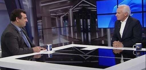 کنفرانس ورشو: مصاحبه سناتور رابرت توریسلی با سیمای آزادی
