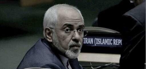 استعفای جواد ظریف وزیر خارجه دولت روحانی، نمودی از بحران حاد در حکومت آخوندی
