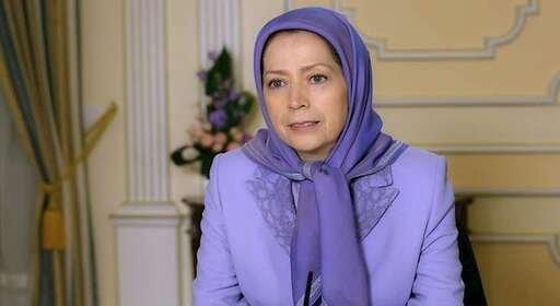 پیام مریم رجوی به مناسبت ۸مارس روز جهانی زن