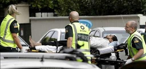 مریم رجوی حمله تروریستی به دو مسجد در نیوزیلند را قویا محکوم کرد